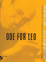 Ode for Leo