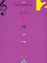 The Klezmer Repertoire, Volume 2