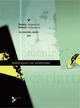 Sonata (Kirkpatrick 87), Sonata (Kirkpatrick 133)
