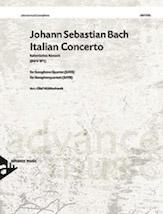 Italian Concerto (BWV 971)