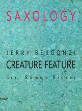 Saxology: Creature Feature