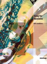 Saxology: Song for Daralene