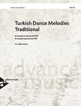 Turkish Dance Melodies