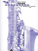 Blues Saxophone
