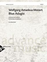 Blue Adagio