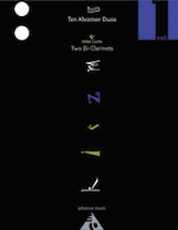 Ten Klezmer Duos, Vol. 1