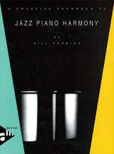 A Creative Approach to Jazz Piano Harmony