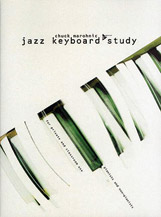 Jazz Keyboard Study