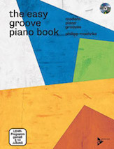 The Easy Groove Piano Book