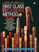 First Class Recorder Method
