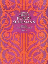 Piano Music of Robert Schumann, Series 2