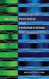 Music, Physics, and Engineering