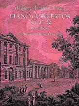 Piano Concertos, Nos 17-22