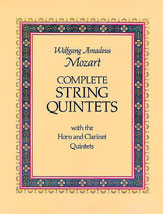 String Quintets (Complete)
