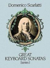 Great Keyboard Sonatas, Series I