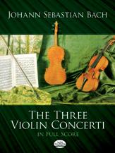 Three Violin Concerti