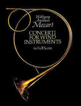 Concerti for Wind Instruments