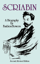 Scriabin: A Biography