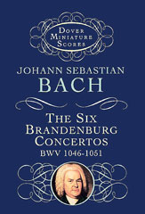 The Six Brandenburg Concertos