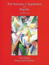 The Sorcerer's Apprentice and Espana