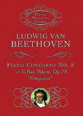 Piano Concerto No. 5 in E-flat Major, Opus 73 ('Emperor')