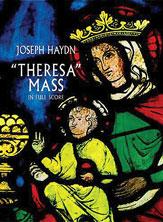 Theresa Mass
