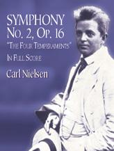 Symphony No. 2, 'Four Temperaments'