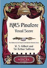 H.M.S. Pinafore