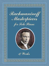 Masterpieces for Solo Piano: 16 Works