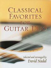 Classical Favorites for Guitar Duo