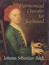 Harmonized Chorales for Keyboard