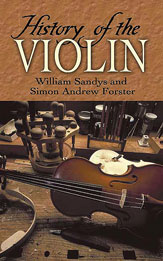 History of the Violin