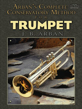 Arban's Complete Conservatory Method for Trumpet
