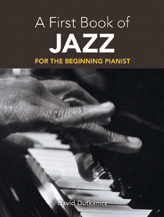 A First Book of Jazz