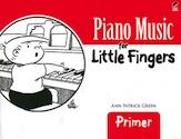 Piano Music for Little Fingers, Primer