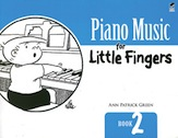 Piano Music for Little Fingers, Book 2