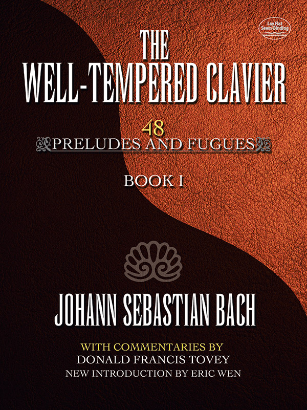 The Well-Tempered Clavier, Book 1