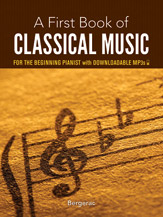 A First Book of Classical Music