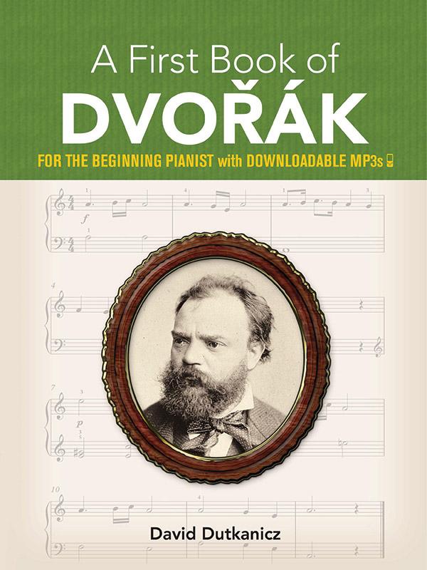 A First Book of Dvorak