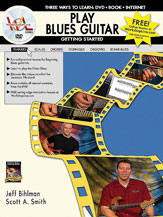 Play Blues Guitar: Getting Started