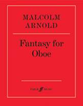 Fantasy for Oboe
