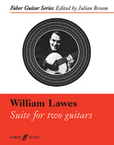 Suite for Two Guitars