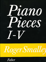 Piano Pieces I-V