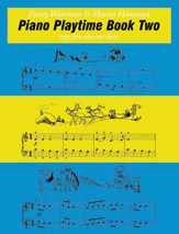 Piano Playtime, Book Two