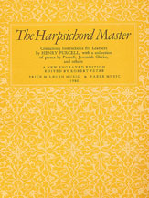 The Harpsichord Master