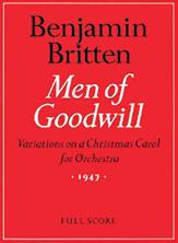 Men of Goodwill