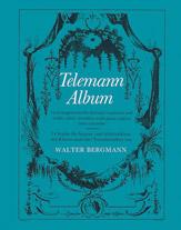 Telemann Album