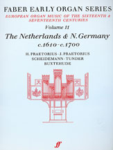 Faber Early Organ Series, Volume 11