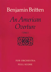 An American Overture