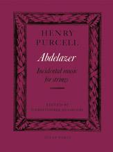 Abdelazer